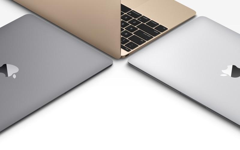 Новий MacBook, повернення в минуле
