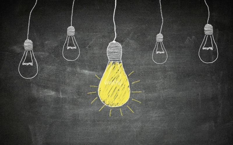3 способи підвищити свою креативність