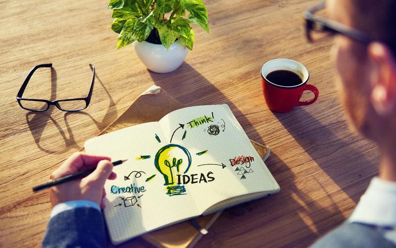 10 способів придумувати проривні ідеї