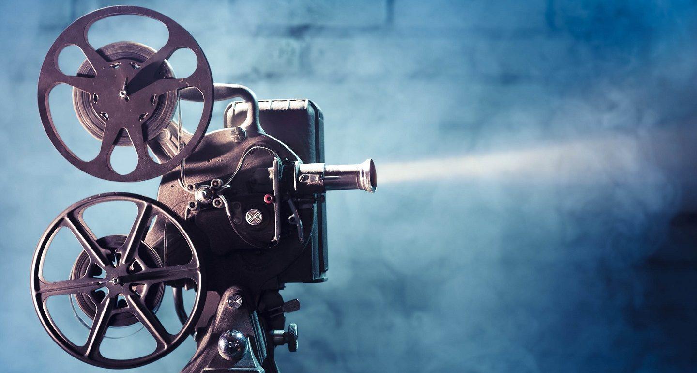 Список фільмів і серіалів