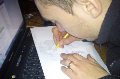 Як навчитися малювати, навіть якщо ви не вірите в свій талант