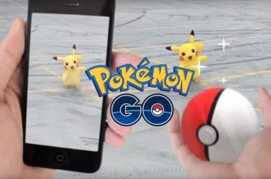 Що таке Pokémon GO і як в це грати