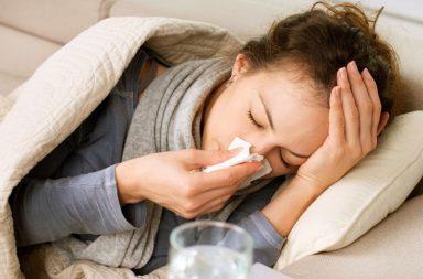 Як вилікувати застуду за добу