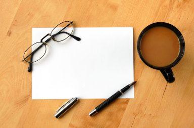 Як правильно написати автобіографію. Приклади та зразок написання