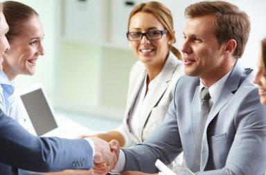 8 порад, які допоможуть вам ефективно вести переговори