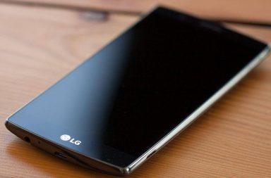 LG G6 буде великим і водонепроникним