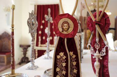 В Україні вперше відбудеться святкування дня Cвятого Маруна