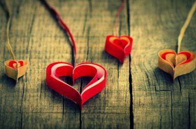 ТОП-10 найромантичніших пісень про кохання