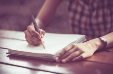 Як ведення щоденника може змінити ваше життя