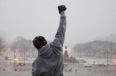 10 мотивуючих фільмів, які допоможуть повірити в себе