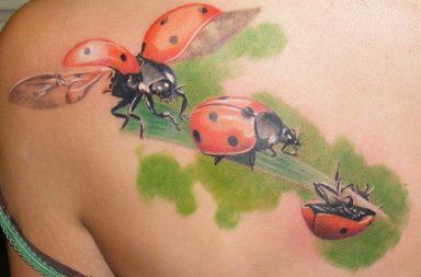 ТОП-10 позитивних мотивів для татуювання за версією tattookiev.com.ua