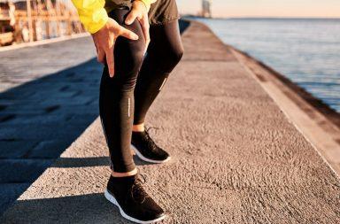 Як винести з бігової травми корисний досвід і стати швидше і сильніше