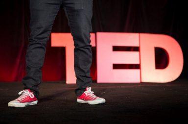 10 виступів на TED, які надихнули мільйони людей
