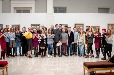 25 березня назвали імена переможців ІV Всеукраїнського поетичного конкурсу Гайвороння