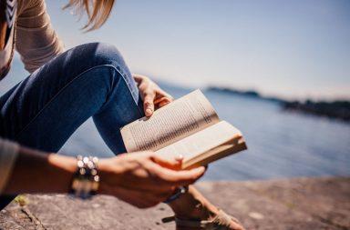 9 захоплюючих книг для творчих людей
