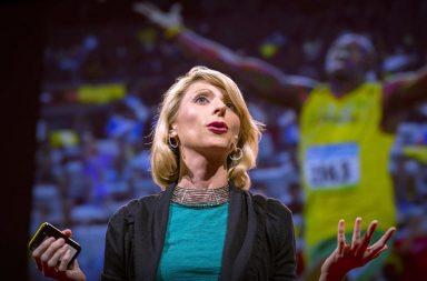 TED RUS x Емі Кадді - мова тіла формує Вашу особистість