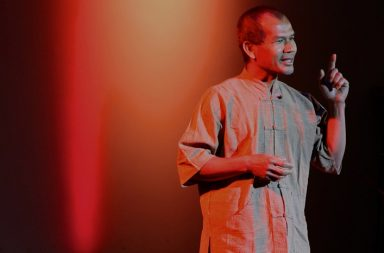 TED RUS x Йон Янда - життя просте, навіщо ми його ускладнюємо