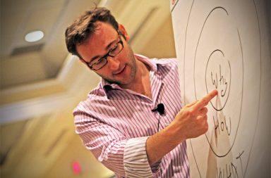 TED RUS x Саймон Сінеко - як видатні лідери надихають діяти