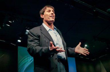 TED RUS x Тоні Робінс - чому ми робимо те що робимо