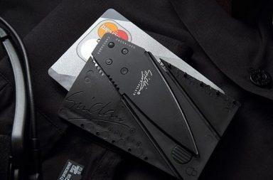 Для чого знадобиться ніж-кредитка