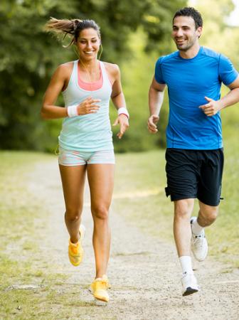 Лише 1 годину бігу може продовжити ваше життя на 7 годину