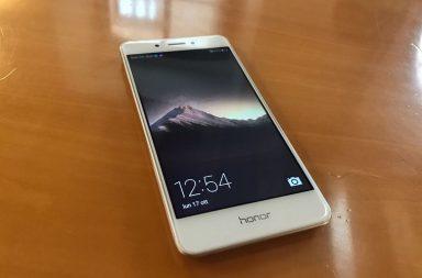Huawei анонсувала смартфон Honor 6C