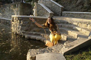Інтерв'ю з українською письменницею Віоліною Ситнік