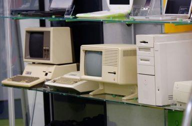 У Києві відкрили музей вінтажних комп'ютерів