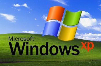 Через поширення віруса-здирника Microsoft оновила навіть Windows XP