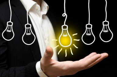 Як придумати 100 нових ідей за 10 хвилин