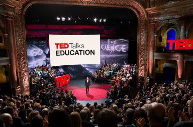 10 виступів на TED, які допоможуть знайти своє покликання в житті
