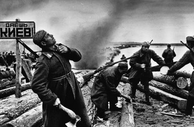 30 найбільш вражаючих та маловідомих фактів про Другу світову війну