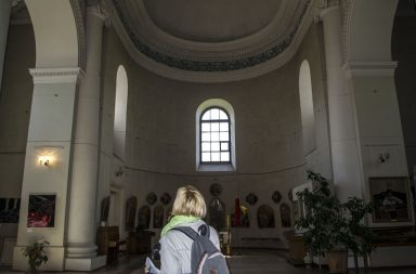 5 причин відвідати Умань