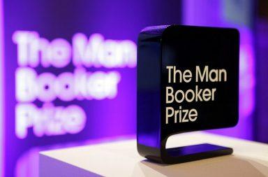 50 книг, які отримали Букерівську премію