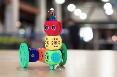 Kyiv Mini Maker Faire 2017