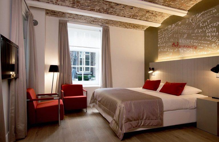 У Нідерландах відкривають готелі в колишніх в'язницях