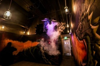 У США відкрили бари в стилі «Ігри престолів»
