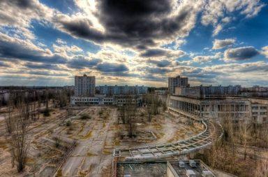 У Чорнобилі відкрився туристичний хостел
