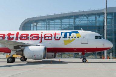 Atlasjet Ukraine відкрили продаж квитків за зниженими цінами