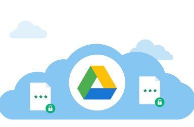Google Диск зможе створити резервну копію всього комп'ютера