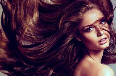 Розкішне волосся в домашніх умовах