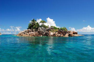 Складено топ-10 кращих островів світу