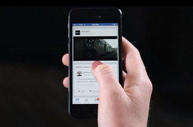 Як завантажити відео з Facebook не використовуючи сторонні програми