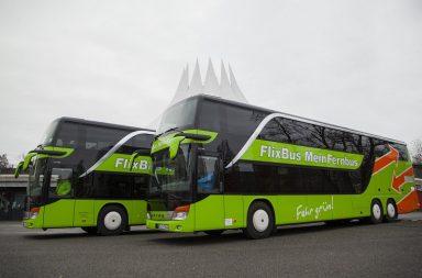 FlixBus запускає прямі рейси з України