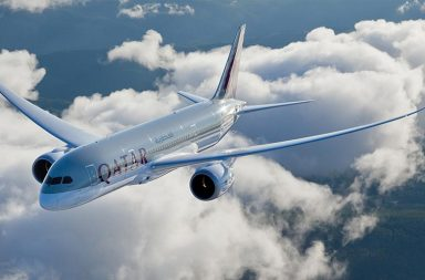 Qatar Airways розпродає квитки на честь запуску рейсів з Києва