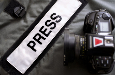 Кращі фільми про журналістів