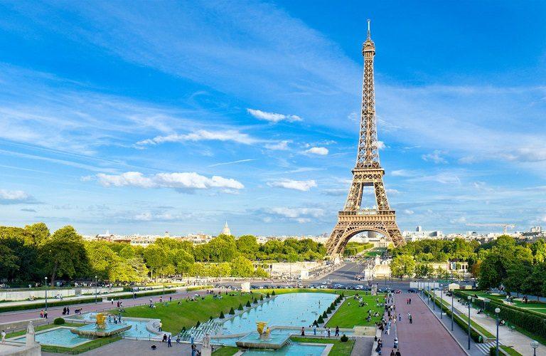 Названі найбільш відвідувані країни світу в 2016 році