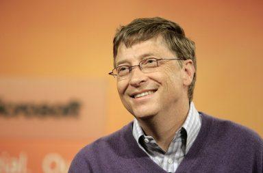 11 улюблених наукових книг Білла Гейтса
