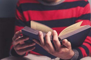30 книг про бізнес, які варто прочитати до 30 років