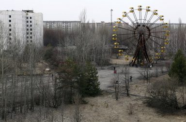 PlayStation випустить віртуальну екскурсію по Чорнобилю